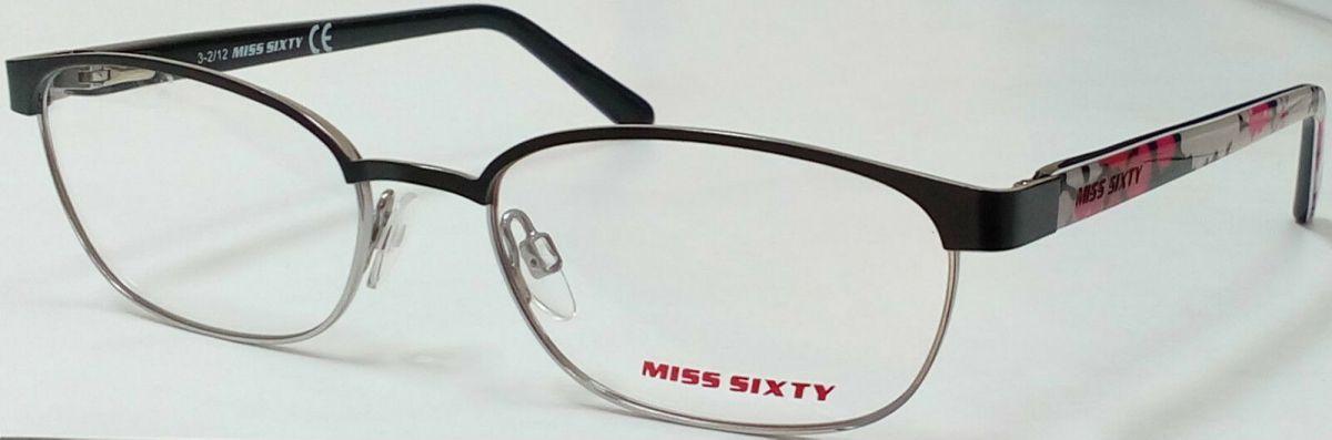 MISS SIXTY MX521 005 dámské obroučky na dioptrické brýle