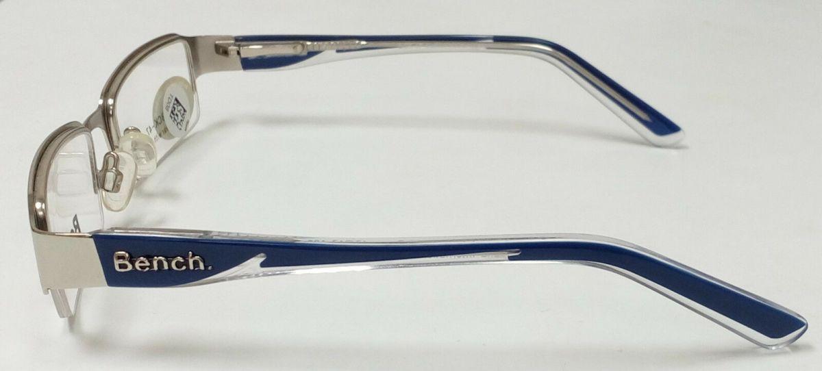 BENCH BCK-47 C2 dětské dioptrické brýle / poloobruby