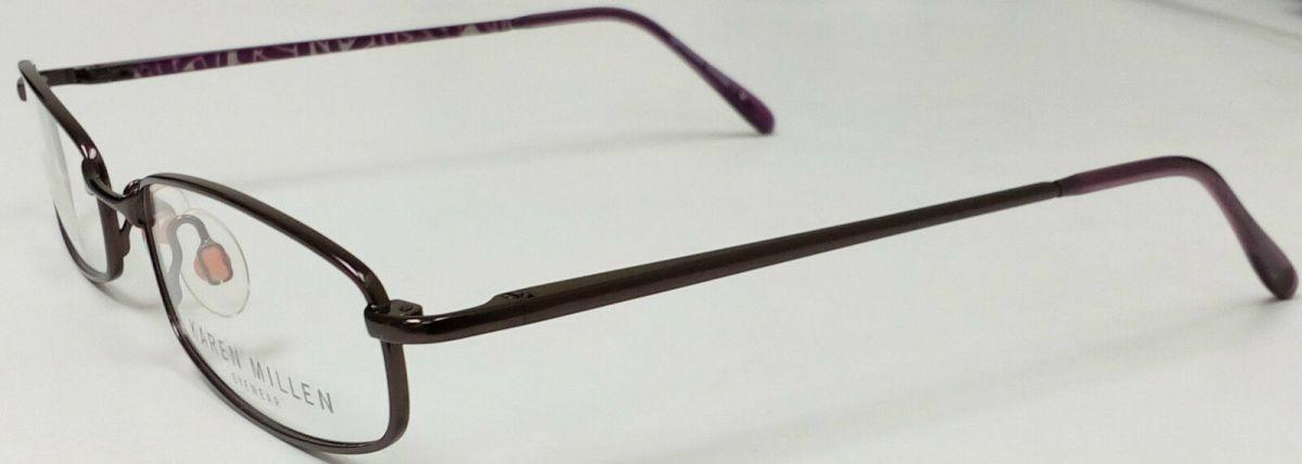 KAREN MILLEN 06 dámské brýlové obroučky / dioptrické brýle