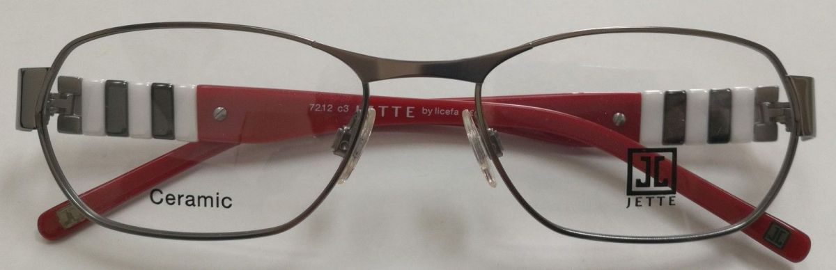 JETTE 7212 dámské obroučky pro dioptrické brýle