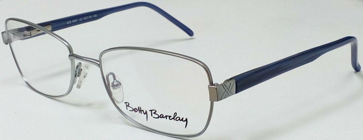 BETTY BARCLAY BB0401 dámské brýlové obroučky