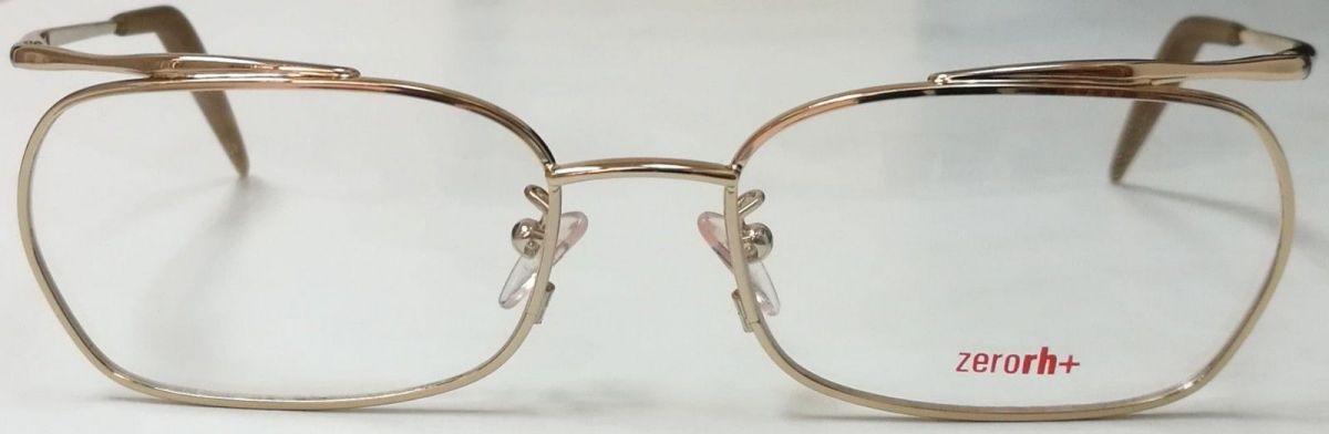ZERO RH+ GLOBULE RH00403 unisex brýlové obroučky