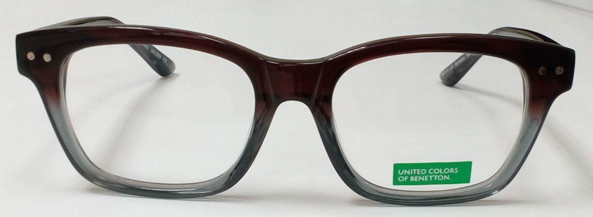 BENETTON BE496N1 teen brýlové obroučky