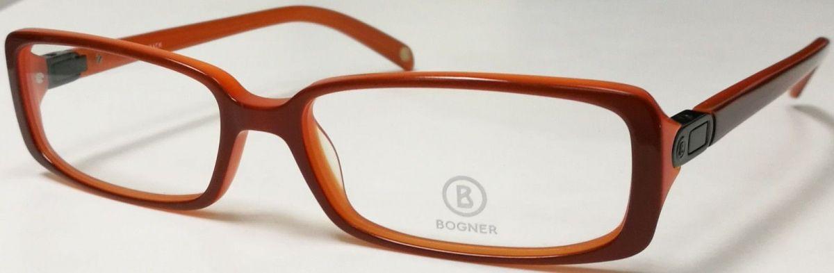 BOGNER 733003 60 dámské rámečky pro dioptrické brýle