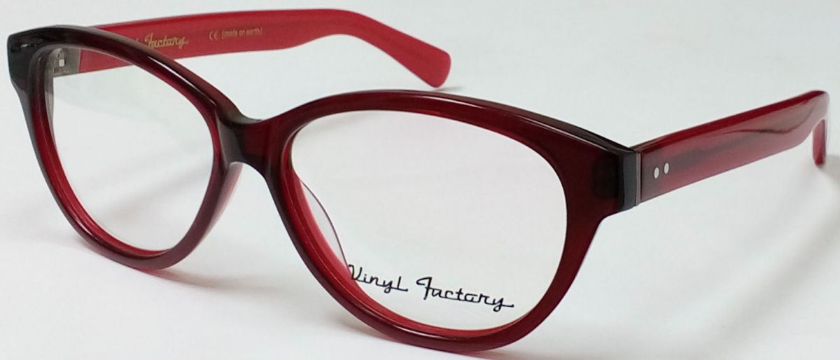 VINYL FACTORY Isaak C3 dámské brýlové obroučky / dioptrické brýle