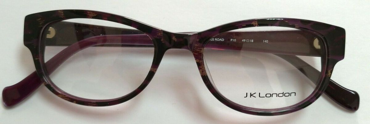 JK LONDON Kings Road P10 dámské obroučky pro dioptrické brýle
