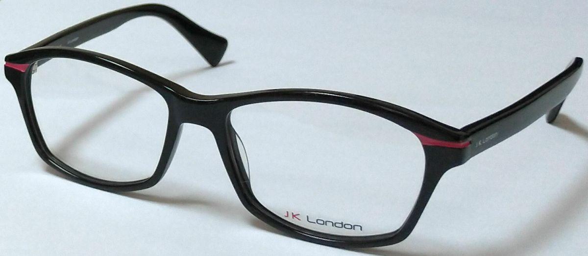 JK LONDON Hatch End P01 dámské brýlové obruby
