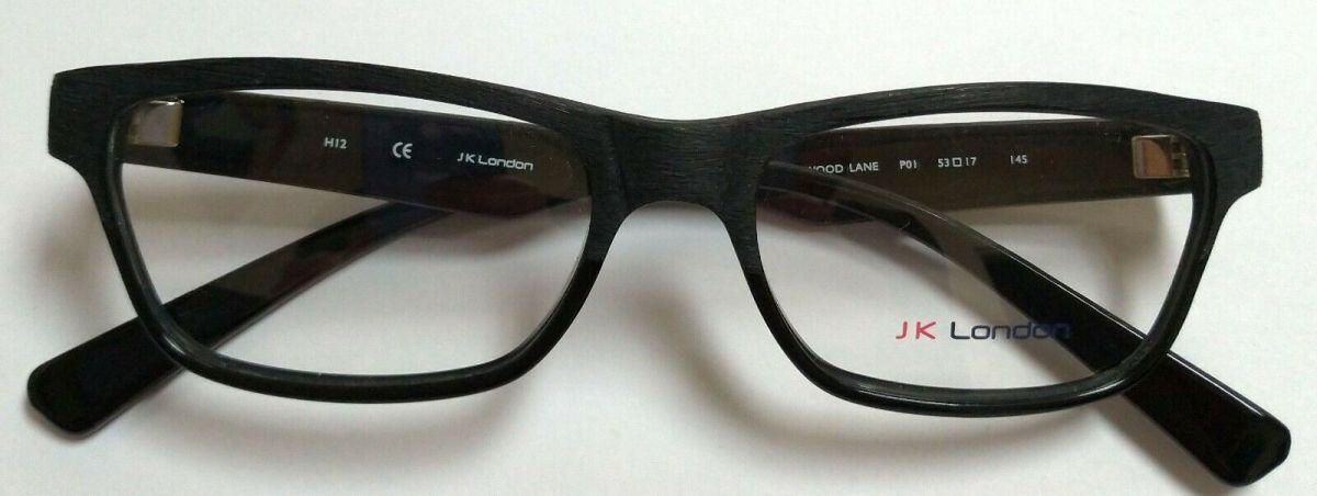 JK LONDON Wood Lane P01 dámské dioptrické brýle / obroučky