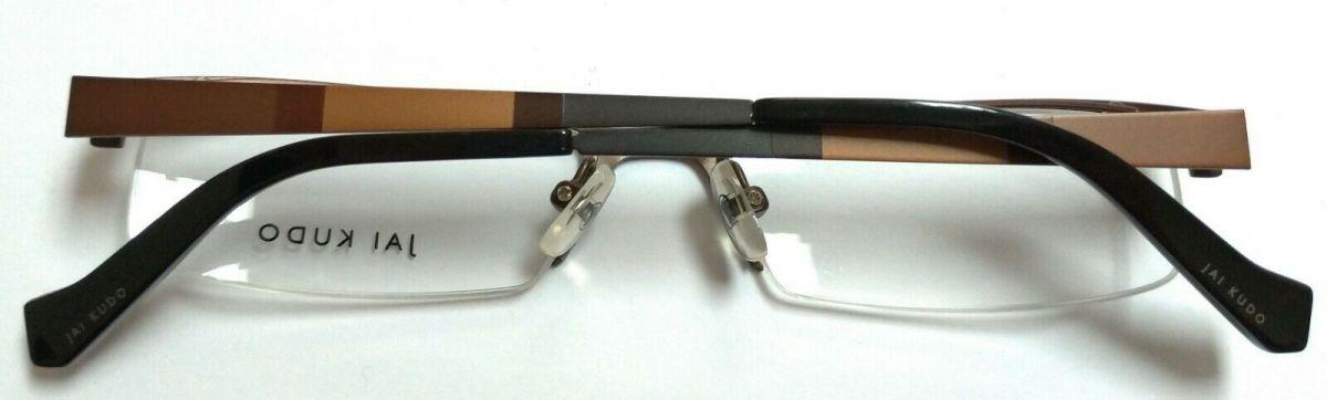 JAI KUDO 532 M03 unisex poloobruby pro dioptrické brýle
