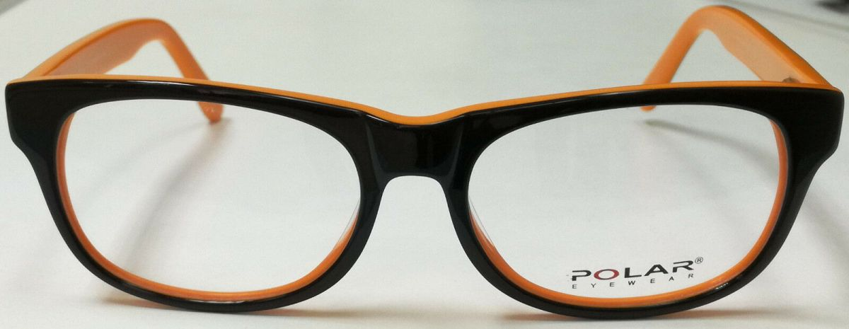 POLAR Eyewear 277 08 unisex brýlové obroučky