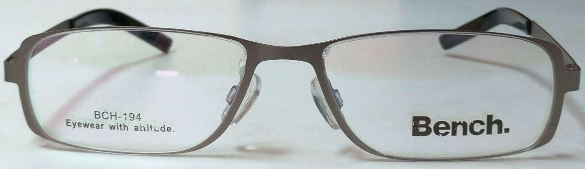 BENCH BCH-194 C2 pánské dioptrické brýle / obruby