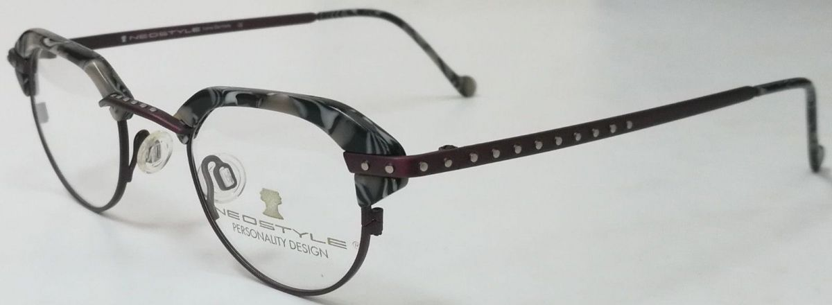 NEOSTYLE Forum 402 dámské brýlové obroučky