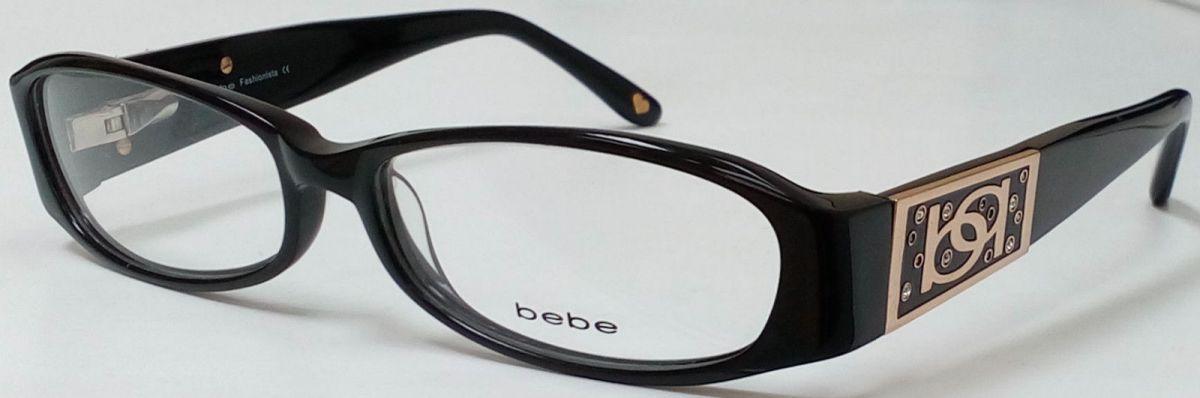 BEBE Fashionista dámská brýlové obruby