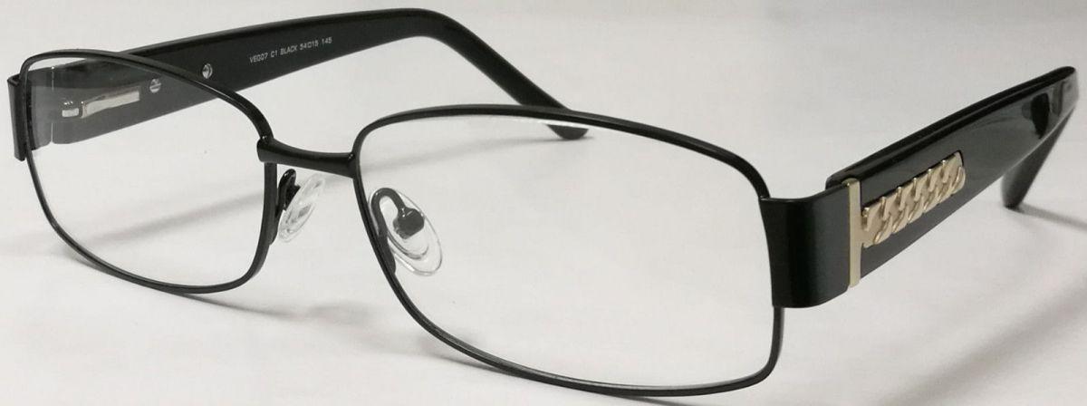 VISION EXPRESS VEG07 C1 dámské brýle obroučky
