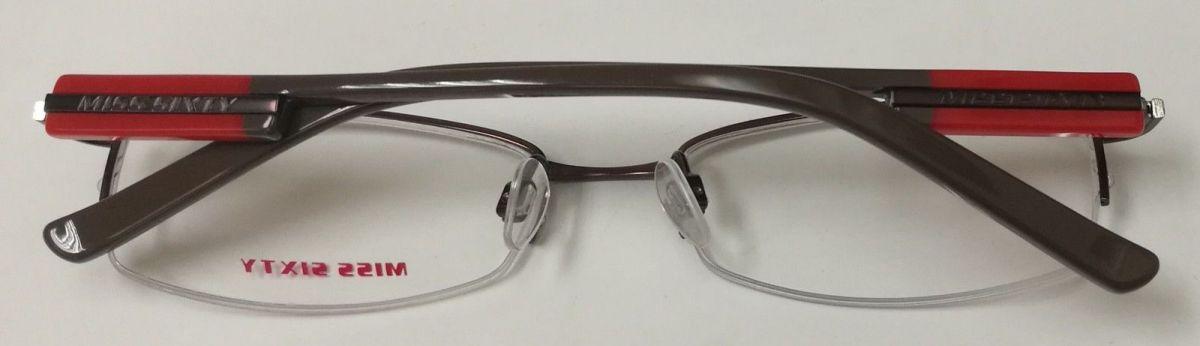 MISS SIXTY MX463 dámské poloobruby na dioptrické brýle