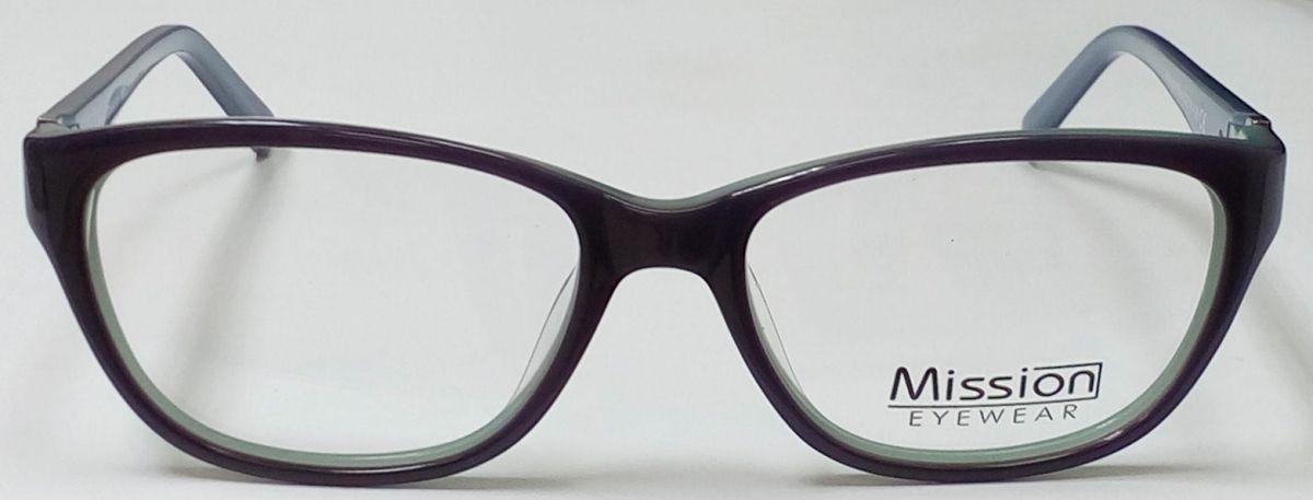 MISSION Eyewear 1655 dámské obroučky na dioptrické brýle