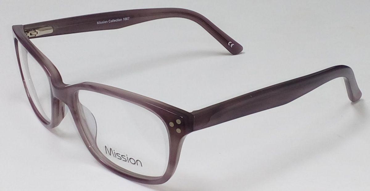 MISSION Eyewear 1667 dámské obroučky na dioptrické brýle