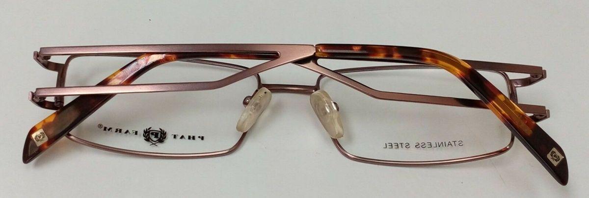 PHAT FARM 530 MBWN pánské rámečky na dioptrické brýle