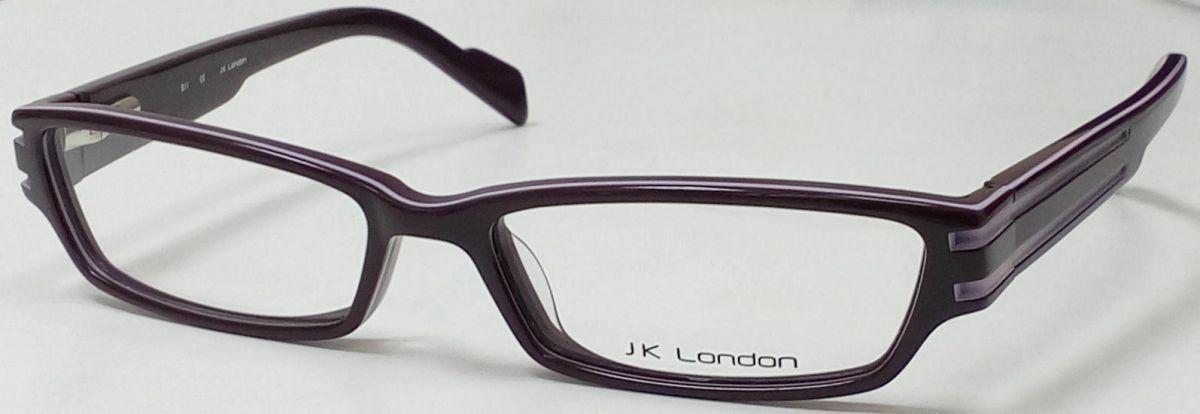 JK LONDON Waterloo P10 dámské / dívčí brýlové obruby