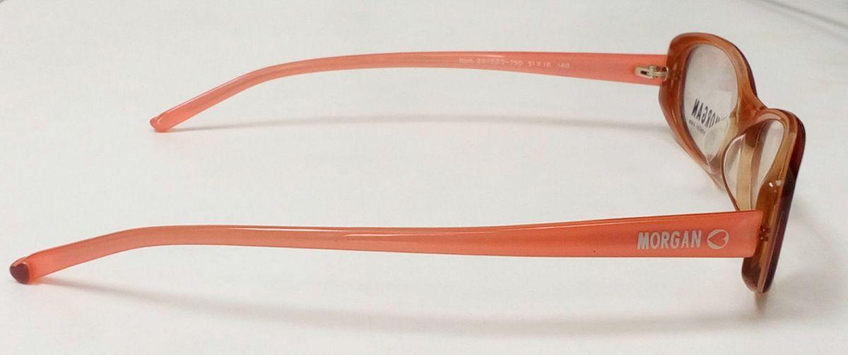 MORGAN 201003-750 dámské brýlové obroučky