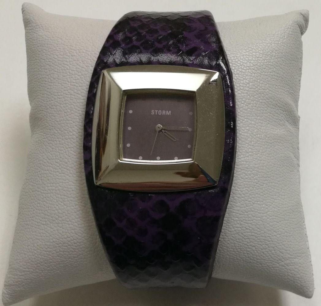 STORM Zirco dámské hodinky