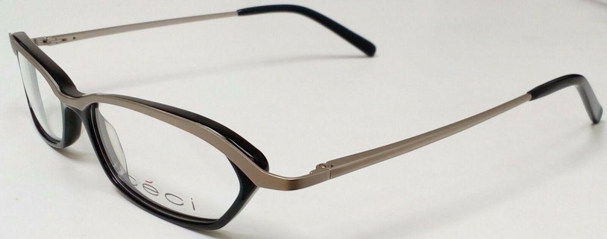 CÉCI 408 320 dámské obruby dioptrických brýlí