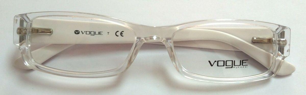 VOGUE VO 2657 dámské obruby dioptrických brýlí