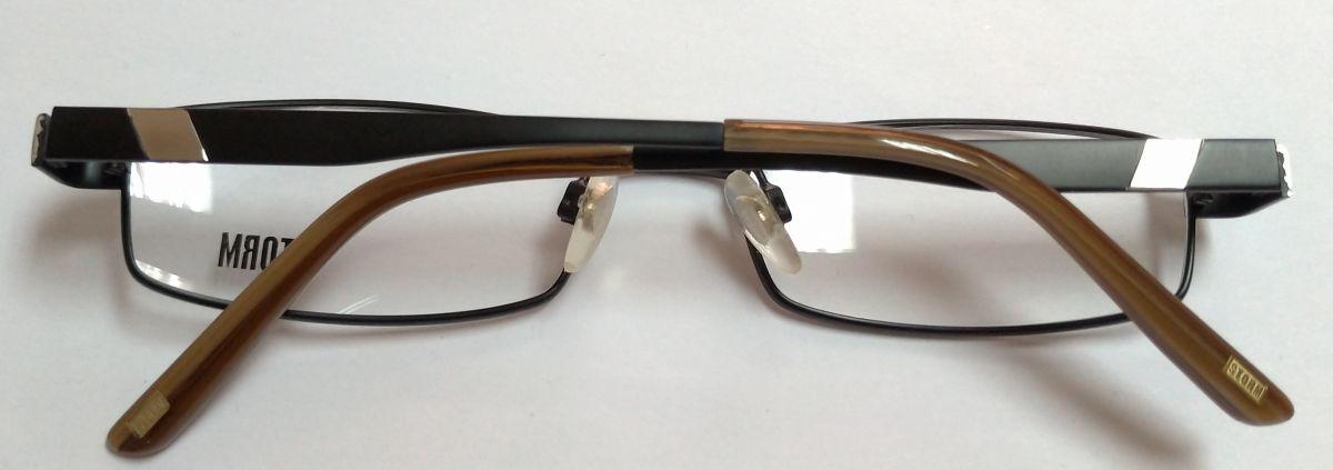 STORM 9OST038-3 pánské obruby na dioptrické brýle
