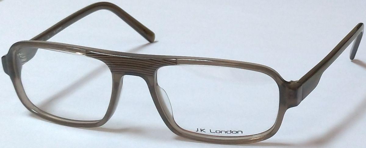 JK LONDON Canonbury P08 pánské dioptrické brýle (obroučky)
