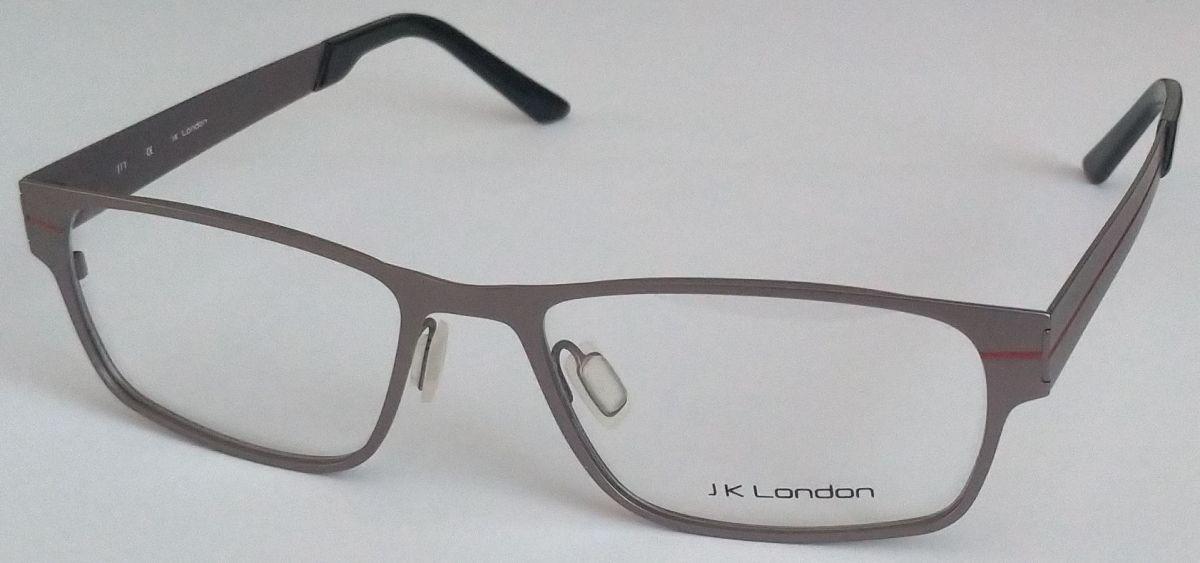JK LONDON Spitalfields M08 pánské brýlové obroučky