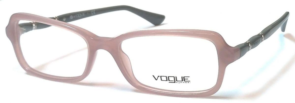 VOGUE VO 2888-B dámské brýlové obroučky