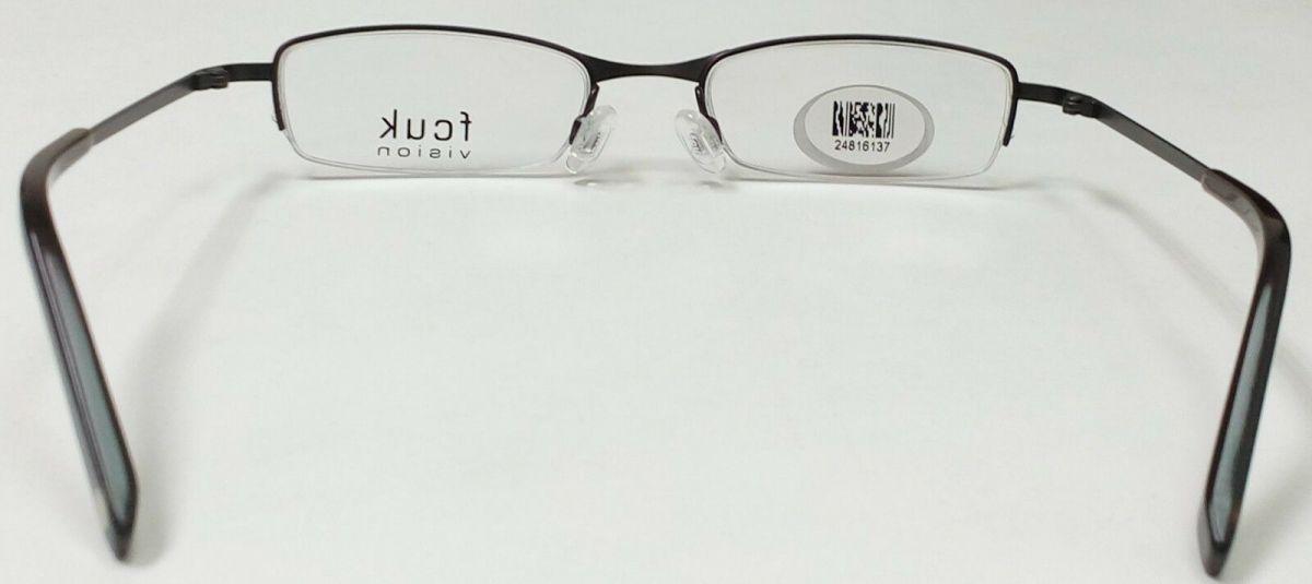 FRENCH CONNECTION FCUK 37 dámské / dívčí dioptrické brýle / poloobruby