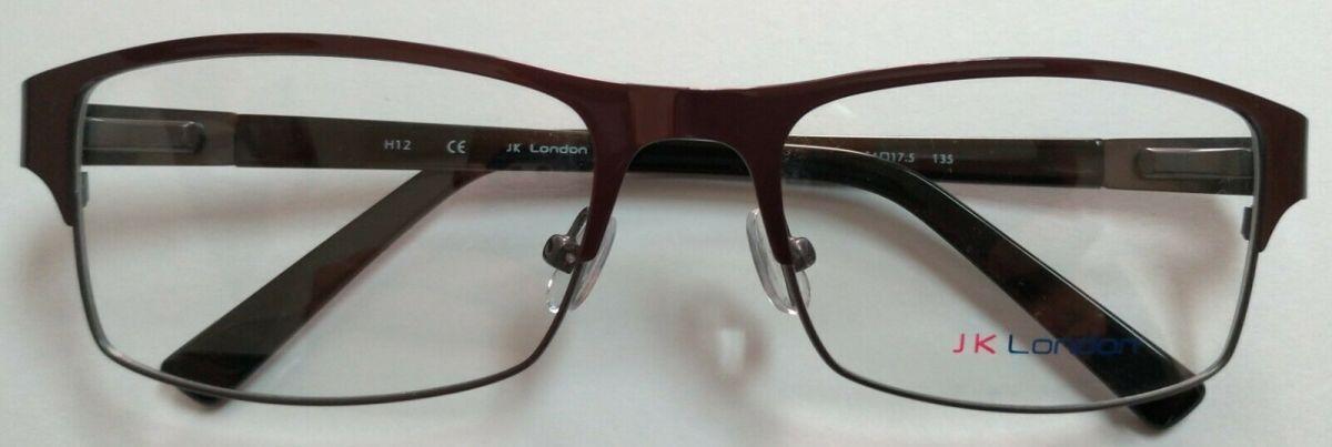 JK LONDON Broadway M03 unisex brýlové obroučky