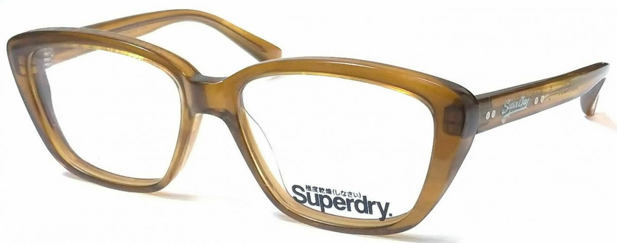 SUPERDRY Honor dámské dioptrické brýle / brýlové obroučky