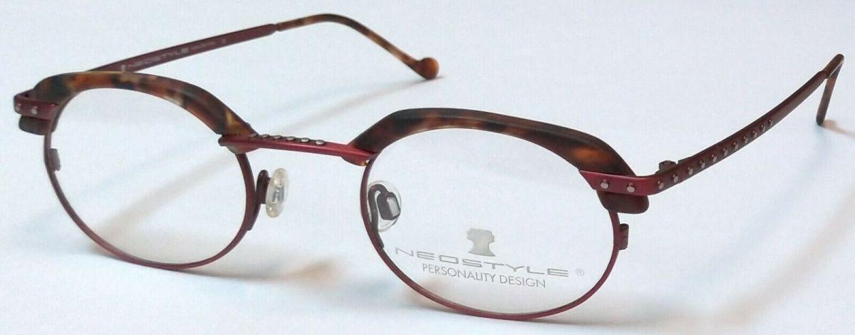 NEOSTYLE Forum 400 dámské brýlové obroučky