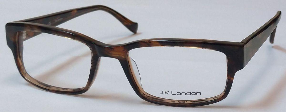 JK LONDON Park Lane P03 dámské obruby pro dioptrické brýle