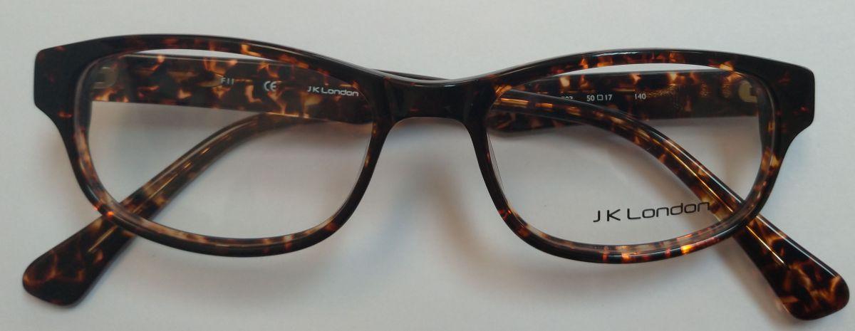 JK LONDON Fulham P03 dámské obruby pro dioptrické brýle