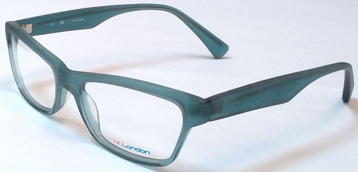 JK LONDON Wood Lane P02 dámské obruby pro dioptrické brýle