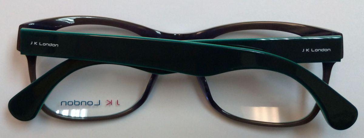 JK LONDON Dover Street P11 dámské obroučky pro dioptrické brýle