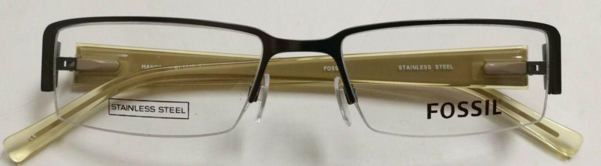 FOSSIL Hancock OF1176 dámské brýlové obruby