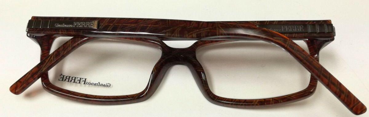 GIANFRANCO FERRE GF434-03 dámské brýlové obruby