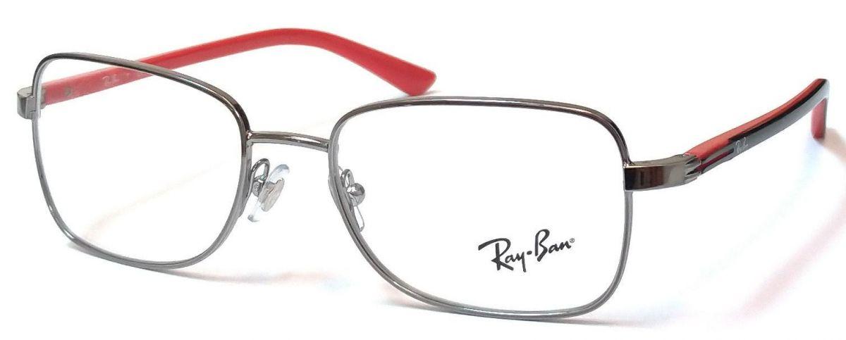 RAY BAN RB 1036 4008 dětské brýlové obroučky