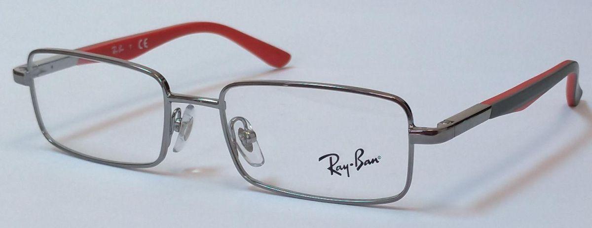 RAY BAN RB 1033 4008 dětské brýlové obruby