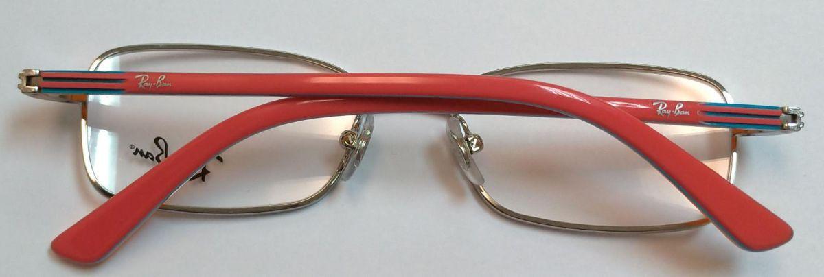 RAY BAN RB 1037 4022 dětské brýlové obroučky