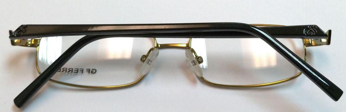 GF FERRE FF11402 dámské brýlové obroučky 50-15-135