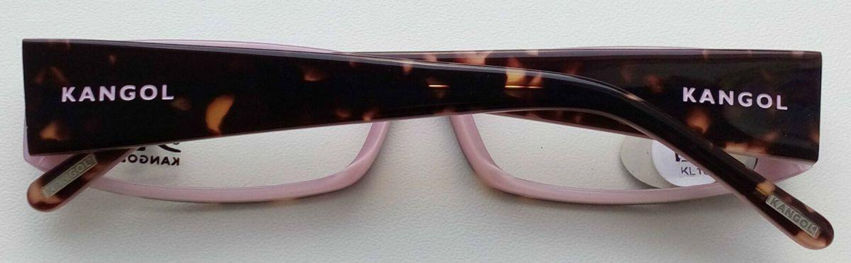 KANGOL OKL227-1 dámské brýlové obruby 52-14-135