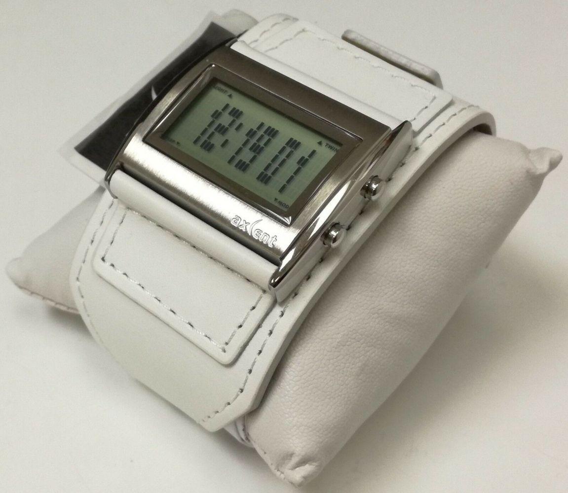 AXCENT OF SCANDINAVIA X23581-101 Zero unisex hodinky