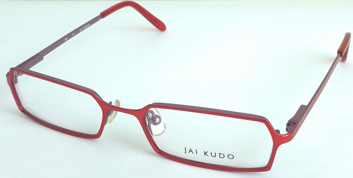 JAI KUDO 444 M11 dámské brýlové obruby 50-17-140