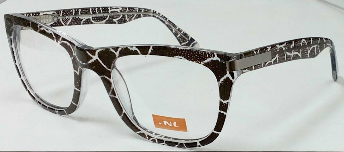 GAVEBRILLEN NL P-031 dámské brýle obroučky 53-22-145