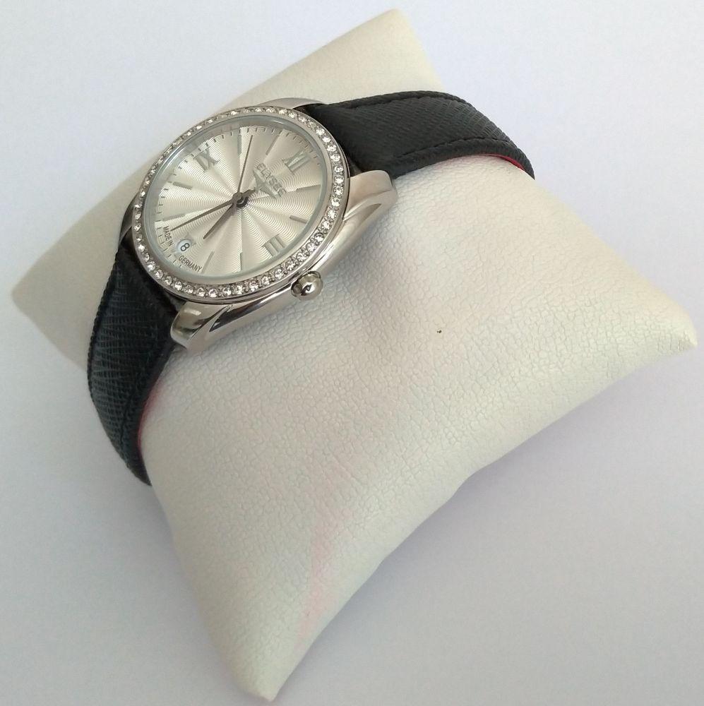 ELYSEE Diana 28600B safír dámské hodinky
